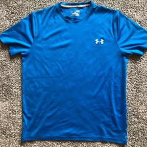 Under Armour HeatGear T-Shirts